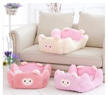 Luxury fashion sofa dog bed