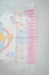 Hot Selling china manufacturer Top quality baby diaper raw material