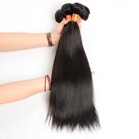"""First Class Virgin Hair Weaves Silky Straight 26""""(3 pcs) 8a Grade Brazilian Hair"""
