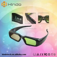 DLP Link 3D projector glasses 3d dlp