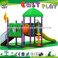 New-design outdoor children play area equipment