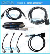 PCB Application and Male/Female Gender waterproof cable junction box connector