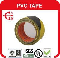 Ground Warning PVC Floor Marking Tape