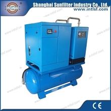 CE certification mitsui seiki air compressor manufacturer