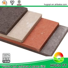 Factory Direct Sale Fiber Cement Coverings Finishes External Wall Tiles