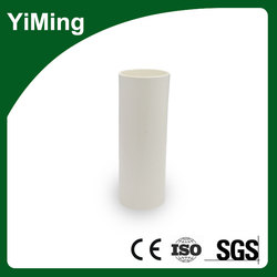 High quality 36 inch plastic tube by medical plastic extrusion machinery