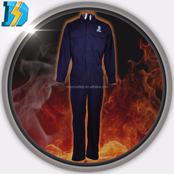 Hot New Fashion Casual Mens Military Work Clothes Fire Retardant Wholesale Overall