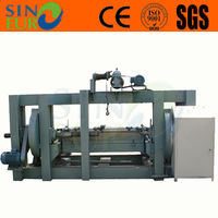 Spindle Veneer Rotary Lathe Woodworking Machines