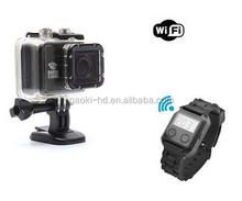 2015 professionelle technische Unterstützung funkfernbedienung tragbare helm kamera tragbar exoo pc-kamera