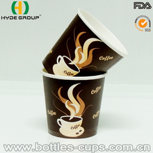 Wholesale Take Away Paper Coffee Cup Anhui, Paper Cup for Coffee with Lid Cover
