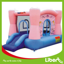 High Quality Amusement Kids Inflatable Castle Bouncer