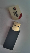 QNB USB flash drive PVC USB Disk Memory Stick pen Drives Wholesale U disk