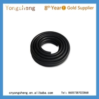 Silicone rubber tube pharmaceutical silicone tube
