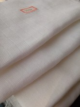 Direct sale high quality cotton double gauze fabrics best selling