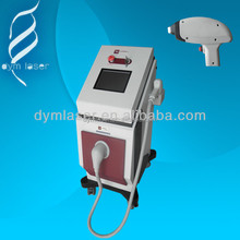 2015 hot sale!most popular good effect fine wrinkle removal device 808/810nm diode laser