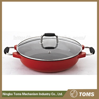 New Design easy for clean Electric Saute Pan