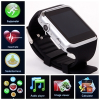 2015 Top design New coming multi-function Bluetooth smart watch/bluetooth watch/bluetooth4.0 smart watch