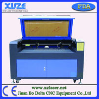 Cheap 1200*900mm CO2 laser wood and metal cutting and engraving machine Skype:angela.yao67