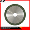 Chinese factory high quality OEM flat shape 1A1 vitrified bond diamond grinding wheel