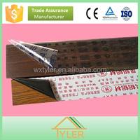Surface Protection Hard Floor PE Films/Foils/Tapes Rolls Manufacturer