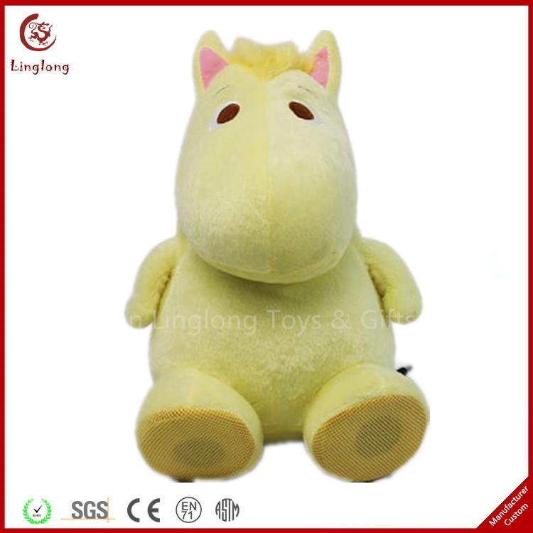 Teddy Bear Music Player Plush Brown Teddy Bear Toy With ...