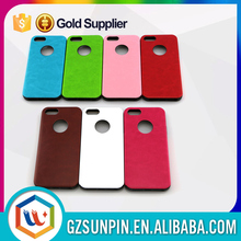 Factory good price color change back cover for iphone 5