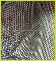 polyester 3d air mesh fabric seat cover,breathable and washable spacer mesh fabric,china supplier