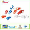 Hot sale Wholesale made in china colorful plastic whistle