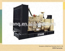 Diesel powerplant SQC1100 1250KVA at 50Hz