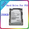 slim 250gb internal for PS3 hard drive SATA hard disk for playstation 3 price