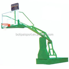 Good Quality Electric Hydraulic Basketball Goal