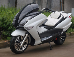 Electricity motorcycle T3