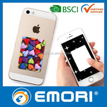 sticker mobile screen cleaner