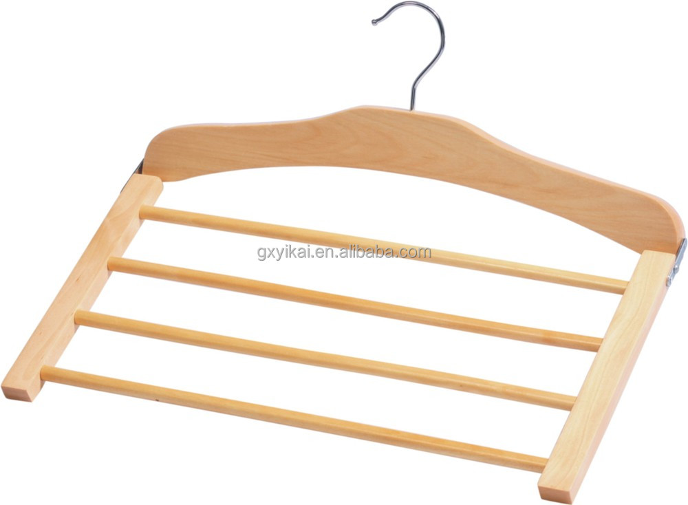 WHS-40036-space saving trousers hanger with 4 tiers.jpg