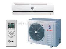 Air Conditioner(Split Type,Window Type, OEM Factory,7K,9k,12k,18k,24k Model,R22,R410A Refrigerant,CE,SGS,ROHS Certificate)