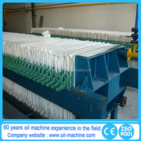 high performance Chinese palm oil production machine for sale