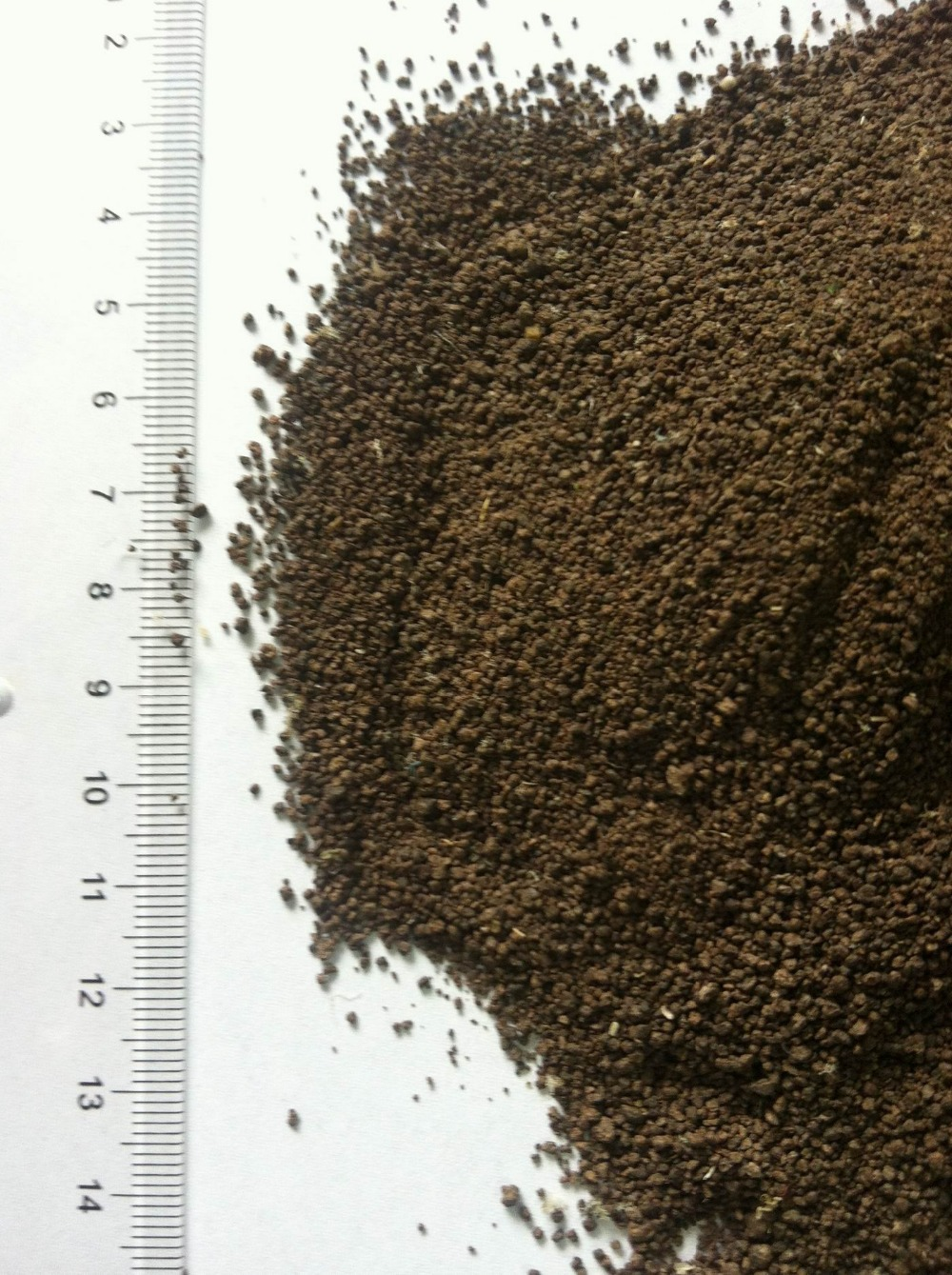 2-4mm,kelp chips