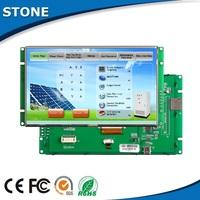 "5.6"" electronic keyboard module controller tft display car lcd monitor"