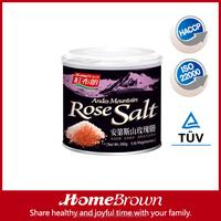 Andes Mountain Rose Salt