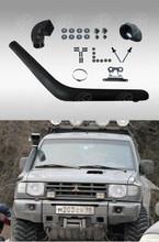 Auto snorkel car accessories off-road parts pajero v33 snorkel