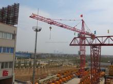 internal tower crane/dubai tower crane/tower crane foundation