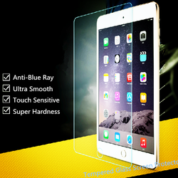 Tempered glass screen protector for Ipad air /for ipad mini screen protector tempered glass
