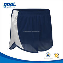 Professional youth sports soft running training short pants