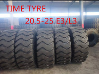 China ARMOUR bias otr tire 20.5-25 loader tires