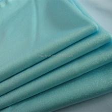 Shiny Nylon Spandex knitting Fabric for swimwear
