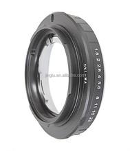 DKL-MA Lens adapter for Voigtlander Retina DKL Lens to Sny Alpha/Minolta MA Mount Adapter Ring (factory supplier)