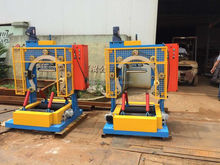 GD500 Tire Wrapping Machine