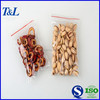 Food grade factory wholesale cheap plastic packing bag for dried fruit with good quality