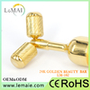 beauty machine Portable 24K Golden Beauty Bar ,17*150mm facial tool beauty equipment