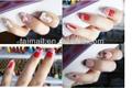 alta qualidade 3d decoração de unha arte pintura acrílica para decoração de unhas decorações para unhas de acrílico